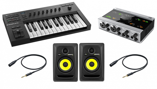PRODUCER START PACK NATIVE INSTRUMENT