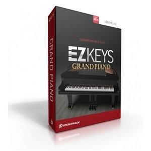 TOONTRACK EZ KEYS GRAND PIANO