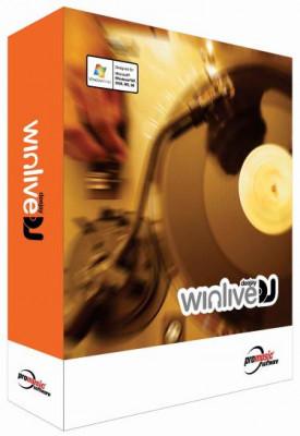 WINLIVE DJ 1.7