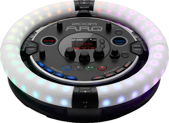 ZOOM ARQ AR96 V2.0