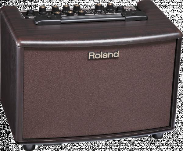 ROLAND AC33RW