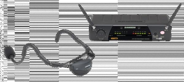 SAMSON AIRLINE 77 UHF FITNESS SYSTEM