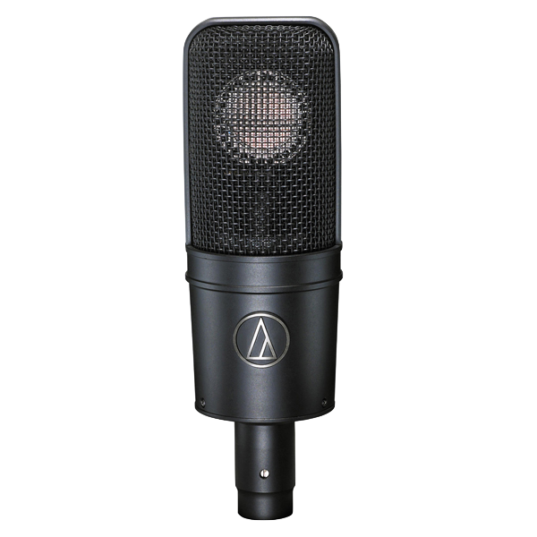 AUDIO-TECHNICA AT-4040
