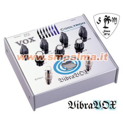 VOX COOLTRON VIBRAVOX