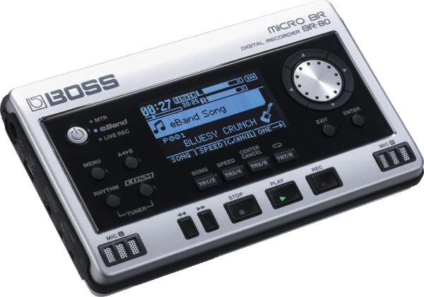 BOSS BR80 MICROBR