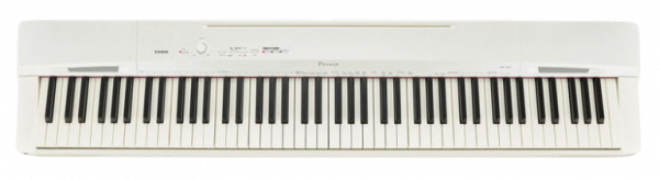 CASIO PRIVIA PX-160 WE