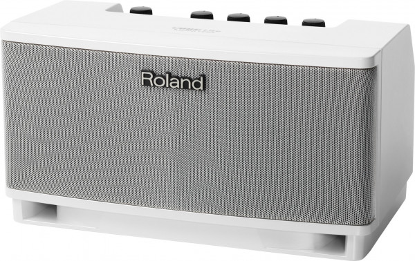 ROLAND CUBE LITE MONITOR WH