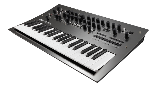 MINILOGUE LIMITED EDITION POLISHED GREY