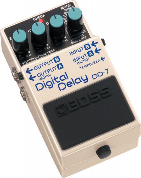 BOSS DD7
