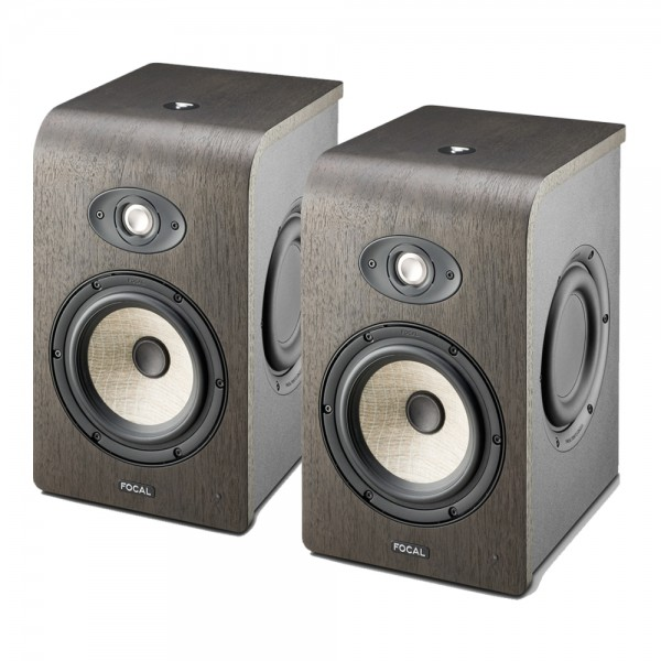 FOCAL SHAPE 65 (COPPIA)