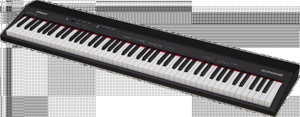 ROLAND GO:PIANO 88 GO88P