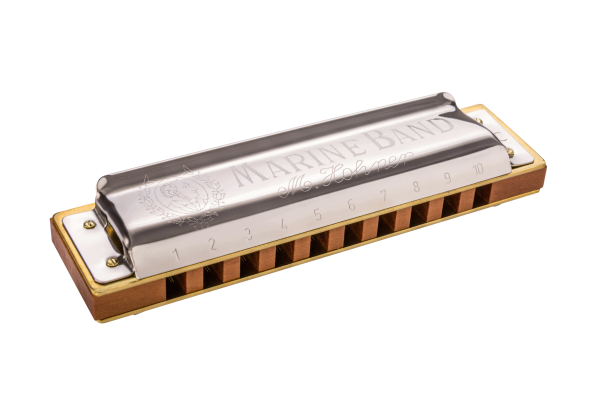 HOHNER MARINE BAND DO