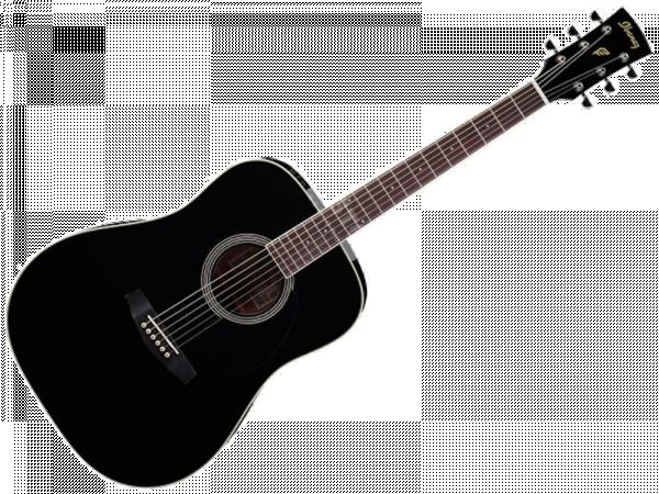 IBANEZ PF15-BK