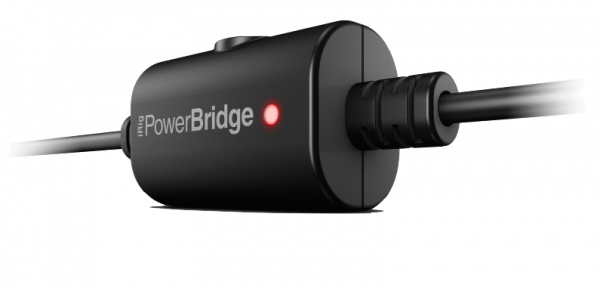 IK IRIG POWERBRIDGE 30 PIN
