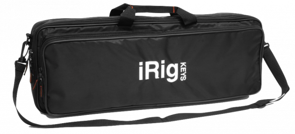 IK IRIG KEYS PRO TRAVEL BAG