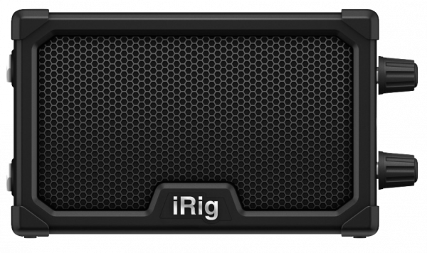 IK IRIG NANO AMP