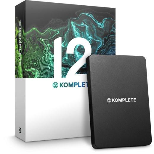 KOMPLETE 12 UPDATE