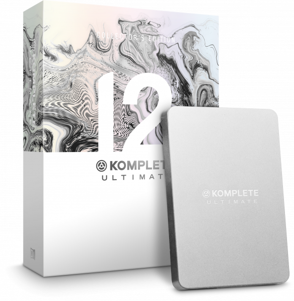 KOMPLETE 12 ULTIMATE COLLECTORS
