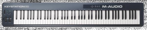 M-AUDIO KEYSTATION 88 (2nd gen)