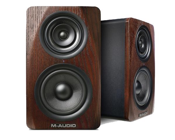 M-AUDIO M3-6 (COPPIA)