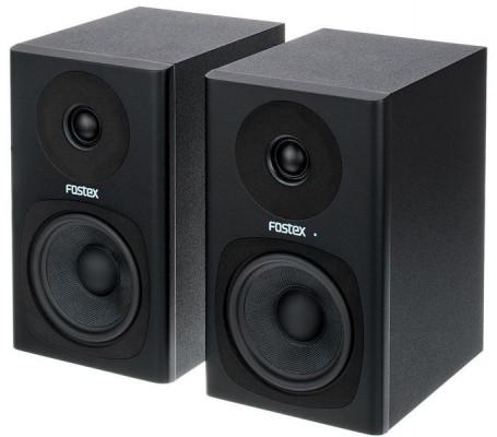 FOSTEX PM0.4C BLACK (COPPIA)