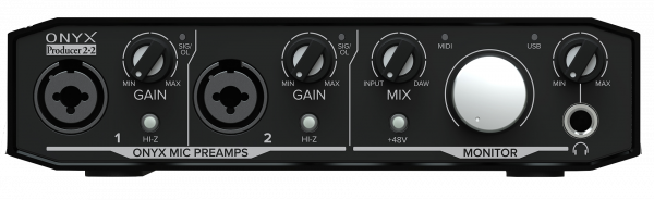 MACKIE ONYX PRODUCER 2.2