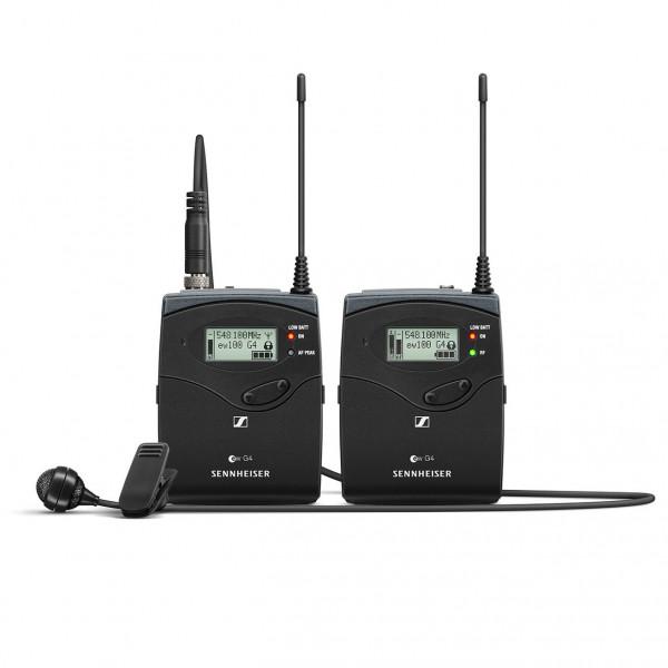 SENNHEISER EW122P G4 A 516 - 558 MHz