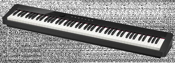 CASIO PRIVIA PX-S1000 BK