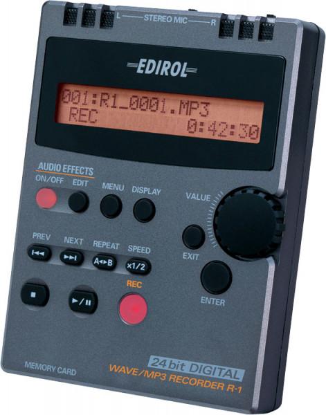 EDIROL R1 USATO