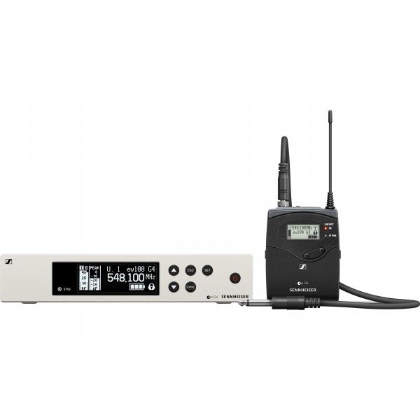 SENNHEISER EW100 G4 CI1 A 516 - 558 MHz