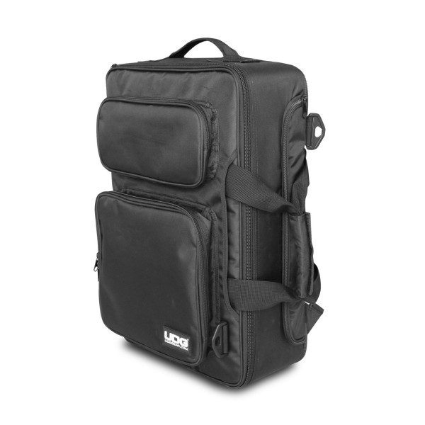 UDG MIDI CONTROLLER BACKPACK SMALL U9103BL OR